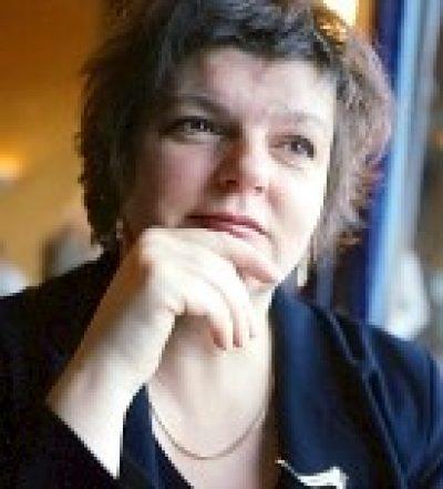 Agneta Enckell