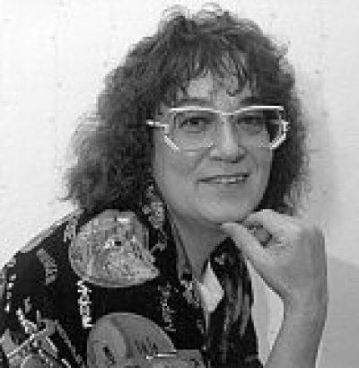 Anita Wikman