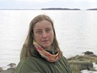 Bodil Lindfors