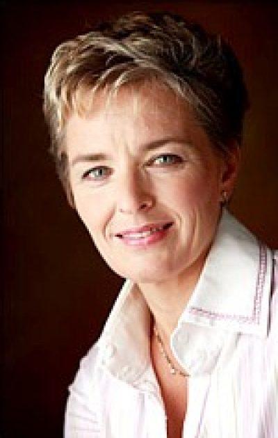 Carina Wolff-Brandt