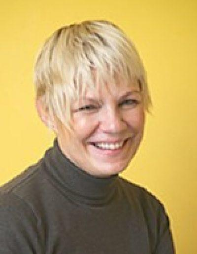 Kristina Delikouras