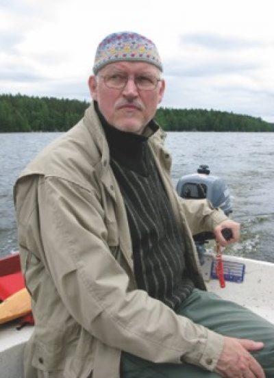 Mika Launis