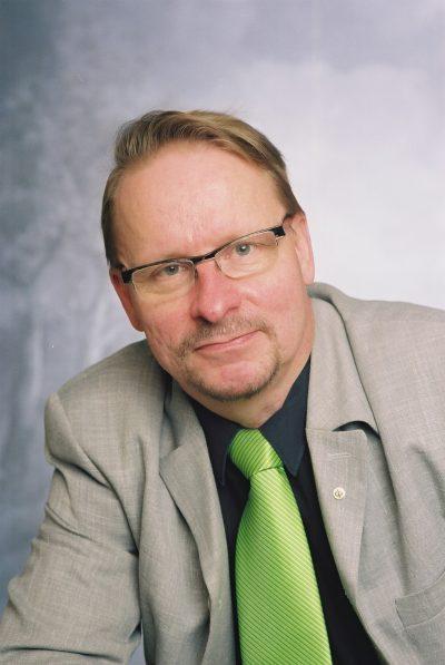 Risto Kormilainen