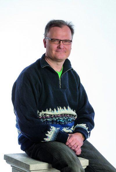 Jukka-Pekka Palviainen