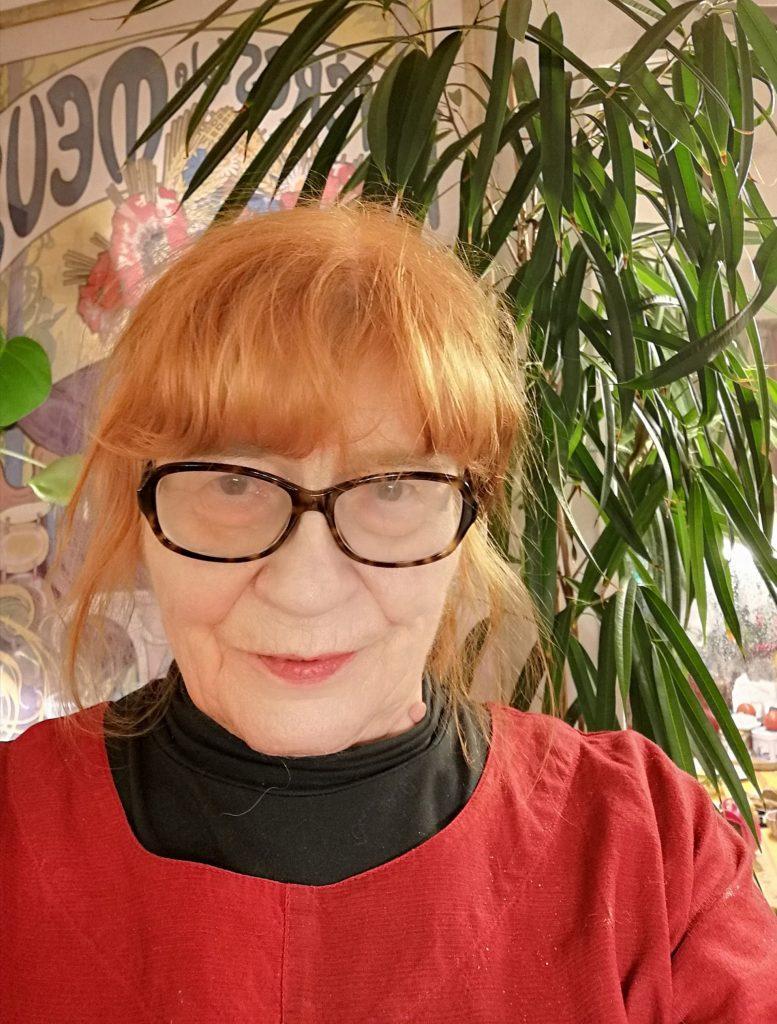 Anita Konkka