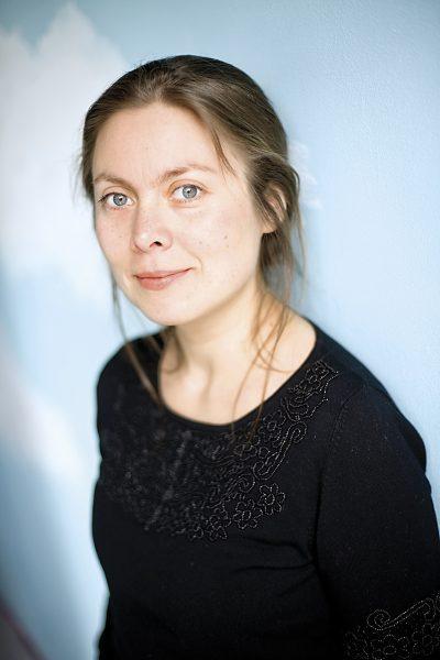 Pauliina Haasjoki