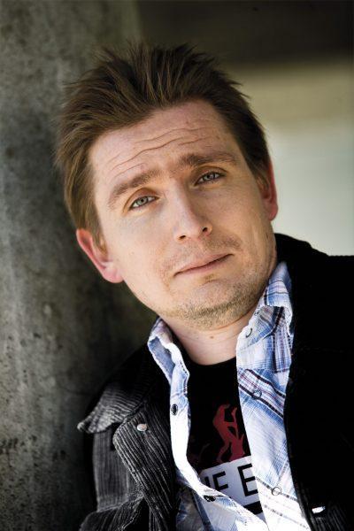Antti Halme