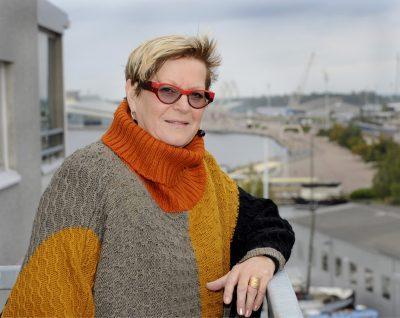 Heleena Lönnroth
