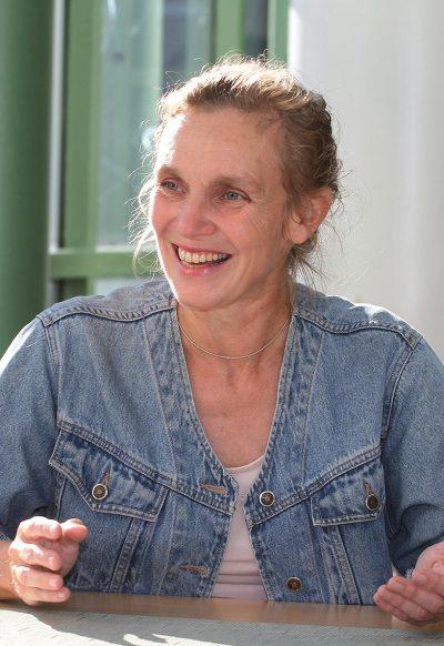 Monica Vikström-Jokela