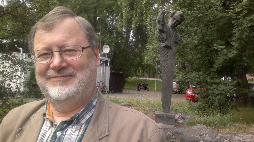 Jan-Christer Wahlbeck