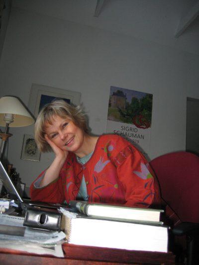 Maria Vuorio