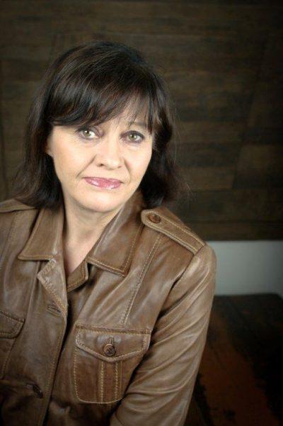 Mirja Pyykkö-Larsson
