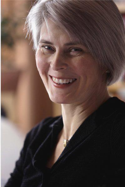 Helen Moster
