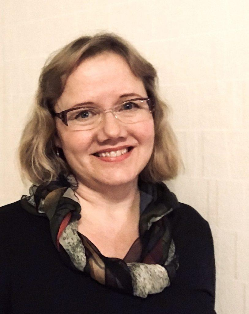 Anu Holopainen