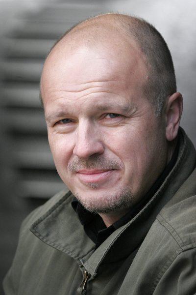 J.P Pulkkinen