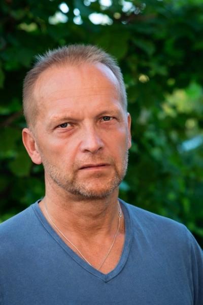 Jukka Tervo