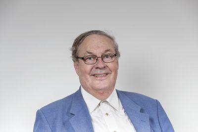 Harri Raitis