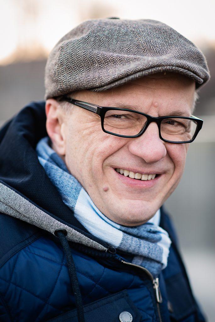 Markku Kaskela
