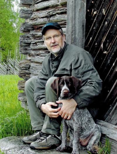 Erkki Lahti