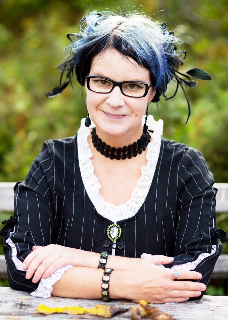 Tiina Hautala