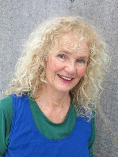 Mary Kuusisto