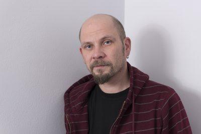 Janne Rosenvall