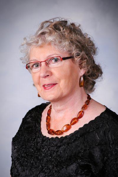 Liisa Marjatta Järvinen