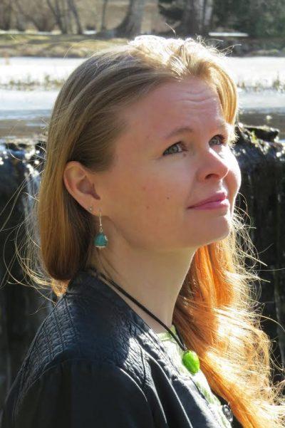 Mervi Heikkilä