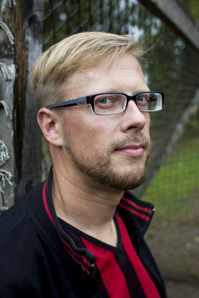 Mika Keränen