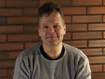 Pertti Koskinen