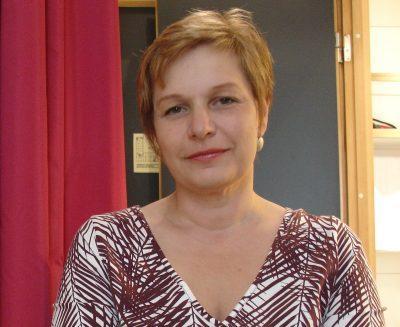 Taina Teerialho