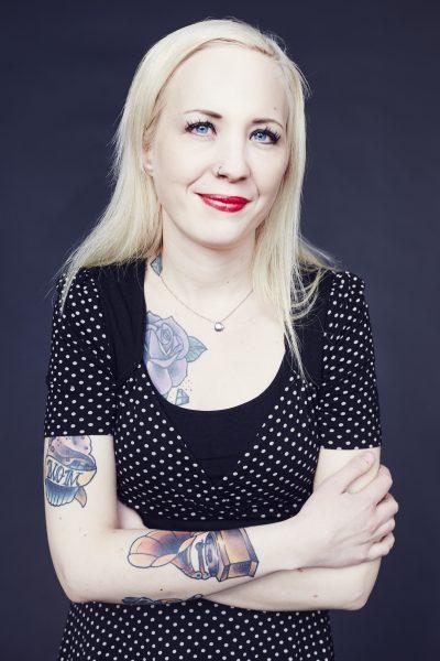 Elina Järvi