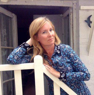 Katja Kallio