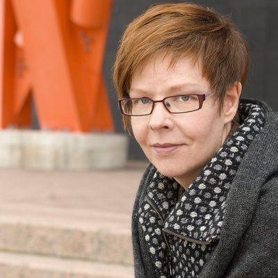 Liisa Lauerma