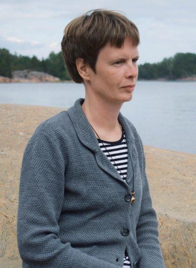 Katja Seutu