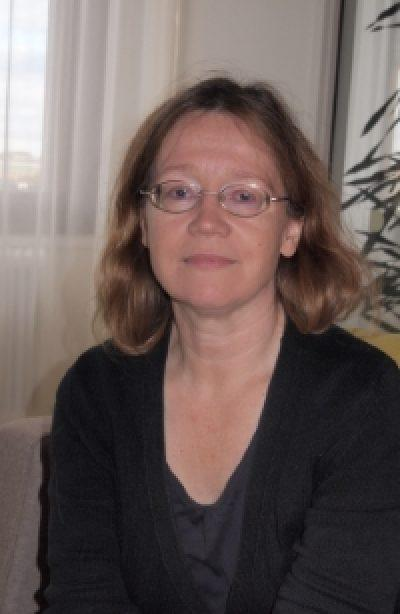 Iris Pasternack