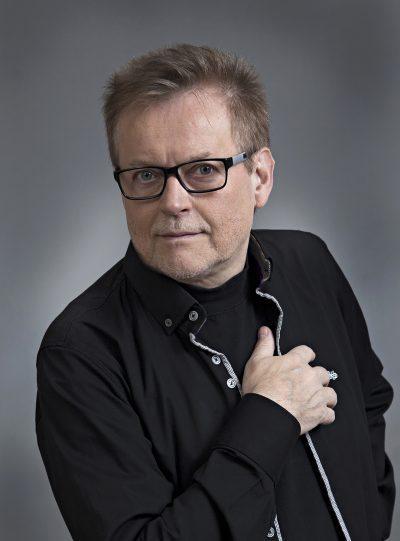 Juha Siro