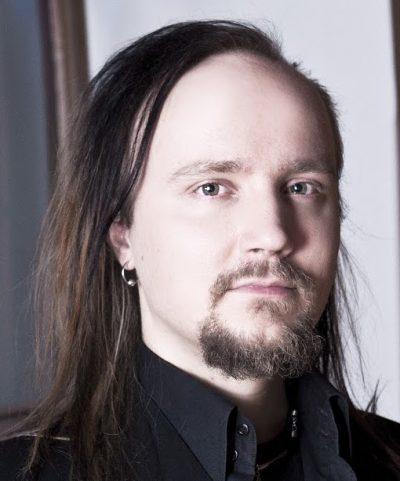 Mike Pohjola