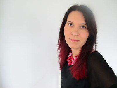 Nora Strömman