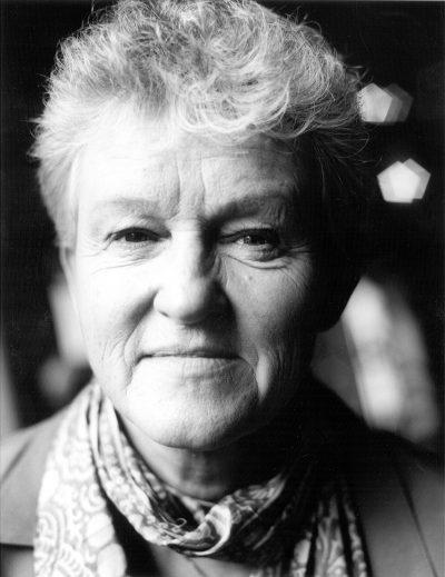Yvonne Hoffman