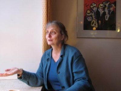 Mariella Lindén
