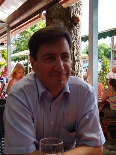 Pekka Vartiainen