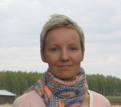 Tanja Kaarlela