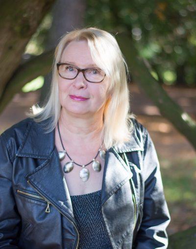 Merja Svensk