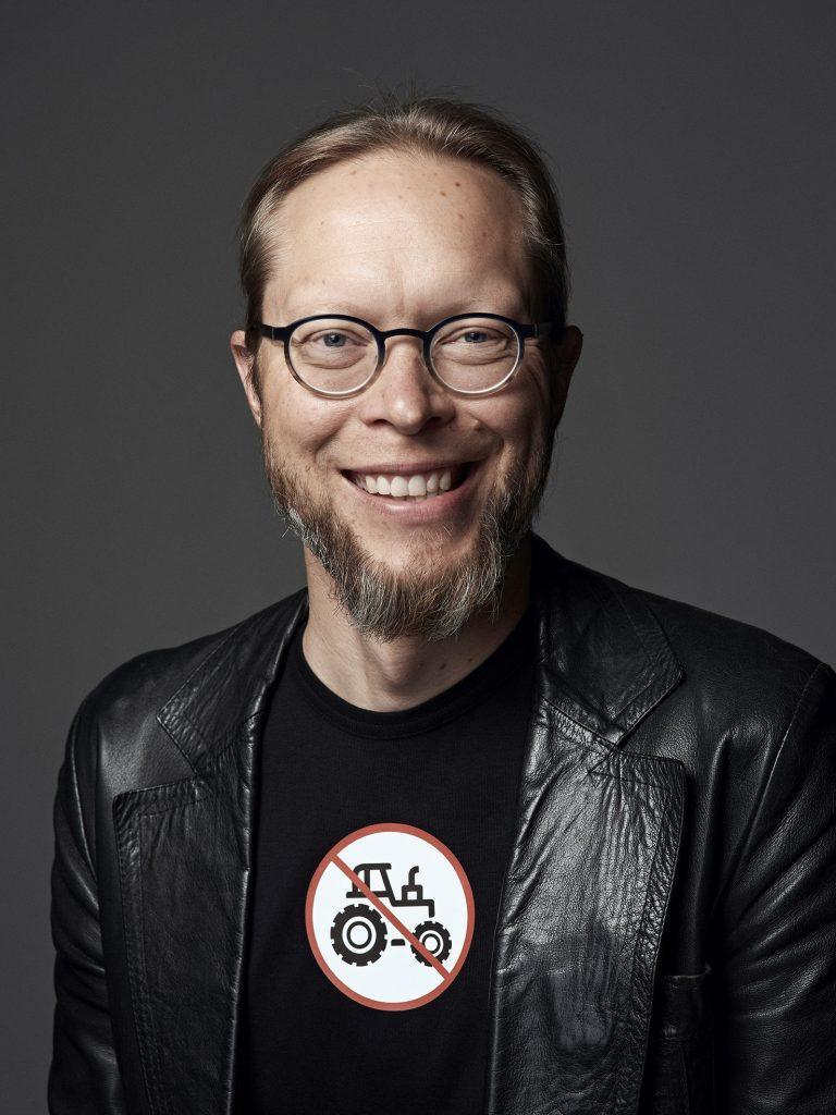 Mikko-Pekka Heikkinen