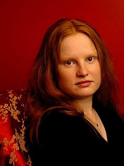 Anna Maria Mäki