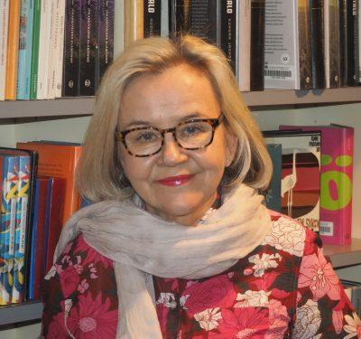 Syrjä Anne (Hanne Dahl)