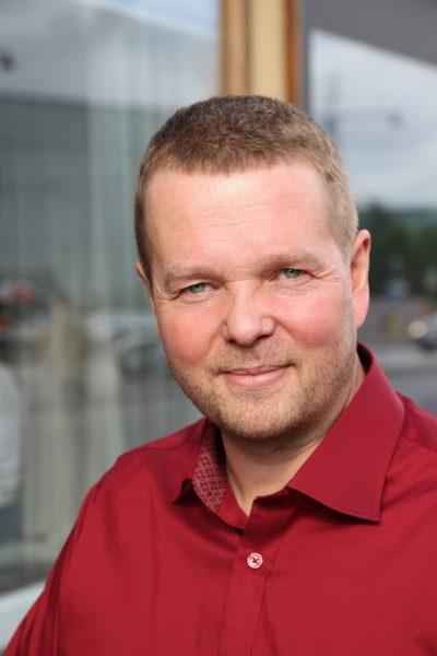 Christian Rönnbacka