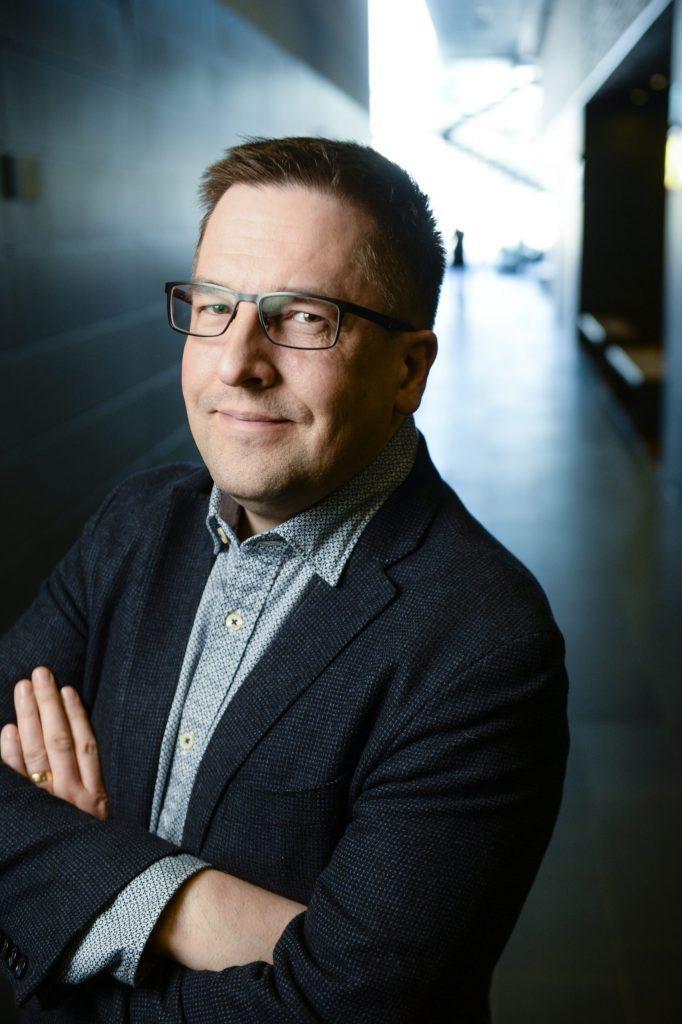 Tuomas Marjamäki