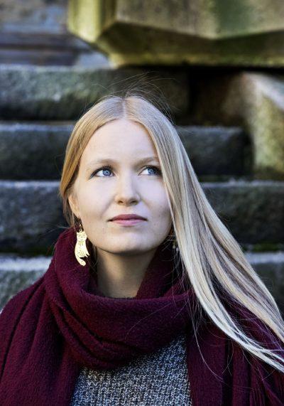 Nadja Andersson